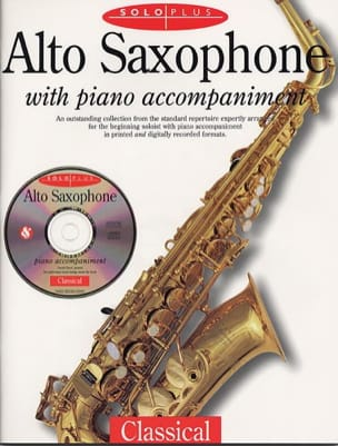 Solo Plus Classical - Partition - di-arezzo.fr