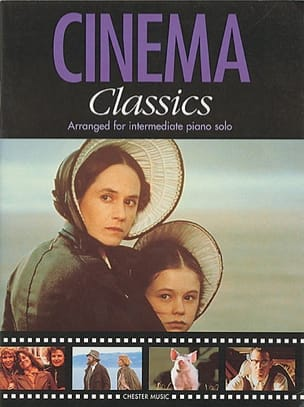 - Cinema Classics - Sheet Music - di-arezzo.com