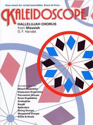 Hallelujah Chorus From Messiah - Kaleidoscope N° 10 laflutedepan