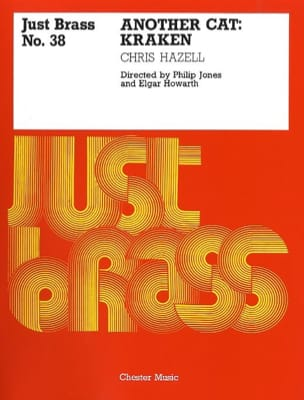 Chris Hazell - 別の猫:Kraken - Just Brass#38 - 楽譜 - di-arezzo.jp