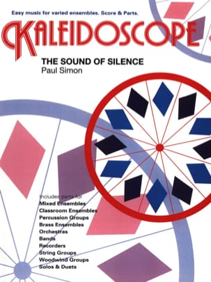 The Sound Of Silence - Kaleidoscope N° 7 laflutedepan