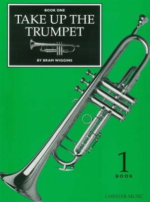Take up the Trumpet Volume 1 - Bram Wiggins - laflutedepan.com