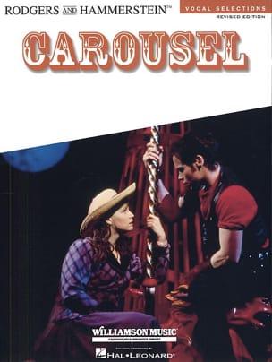 Carousel vocal selections - Edition révisée - laflutedepan.com