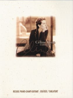 Céline Dion - If it were enough to love - Partition - di-arezzo.co.uk