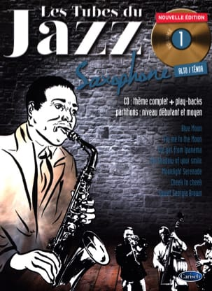 Les Tubes du Jazz Volume 1 - Partition - di-arezzo.fr