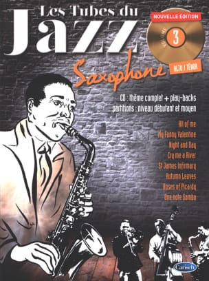 - The Jazz Tubes Volume 3 - Sheet Music - di-arezzo.co.uk