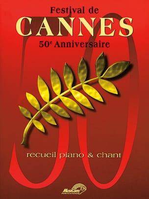Festival de Cannes 50e Anniversaire 9 Succès - laflutedepan.com