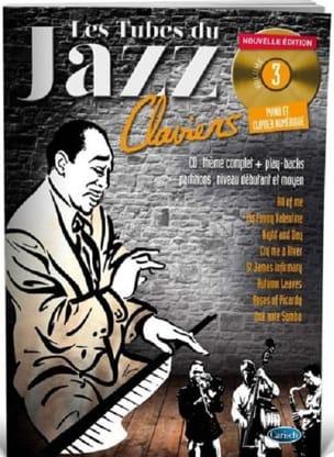 Les Tubes du Jazz Volume 3 - Roux Denis / Jan T. - laflutedepan.com