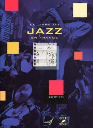 - Le Livre du Jazz En France - Partition - di-arezzo.fr
