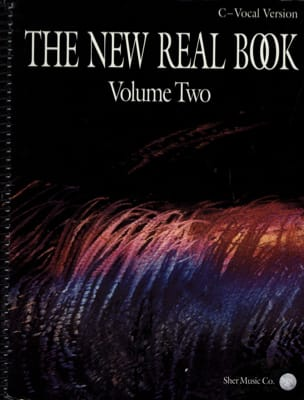 - The New Real Book Volume 2 - Partitura - di-arezzo.es