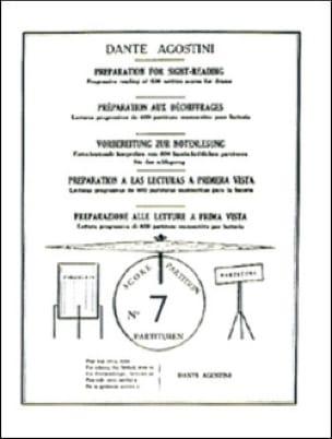 Dante Agostini - Decryptions volume 7 - Sheet Music - di-arezzo.co.uk