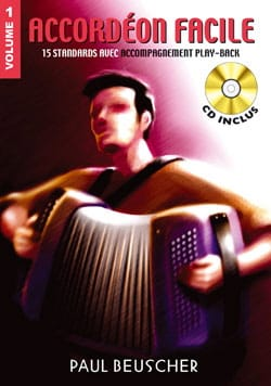 - Easy Accordion Volume 1 - Sheet Music - di-arezzo.co.uk