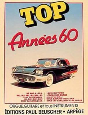 - Top 60 Years Volume 1 - Sheet Music - di-arezzo.co.uk