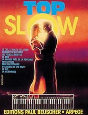 Top Slow Volume 1 - Partition - laflutedepan.com