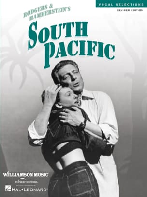 South Pacific - Vocals Selections - laflutedepan.com