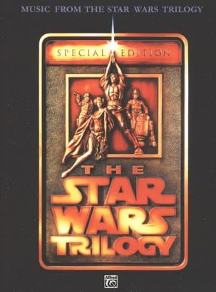 John Williams - Star Wars Trilogy - Partitura - di-arezzo.es