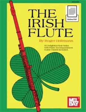 The Irish Flute - Partition - di-arezzo.fr