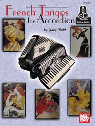 - French Tangos For Accordion - Sheet Music - di-arezzo.com