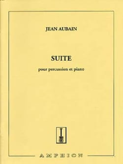 Jean Aubain - After - Sheet Music - di-arezzo.co.uk