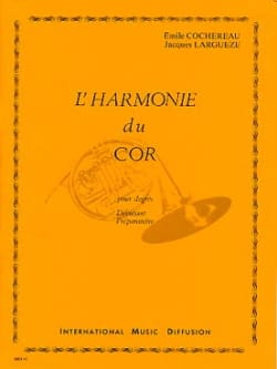 Cochereau / Largueze - The Harmony of the Horn - Sheet Music - di-arezzo.com