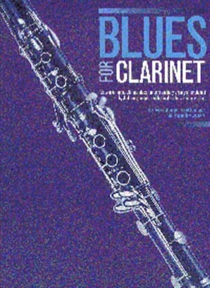 - Blues For Clarinet - Sheet Music - di-arezzo.com