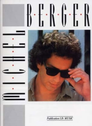 Michel Berger - Michel Berger - Sheet Music - di-arezzo.co.uk