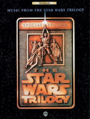 John Williams - The Star Wars Trilogy - Sheet Music - di-arezzo.co.uk