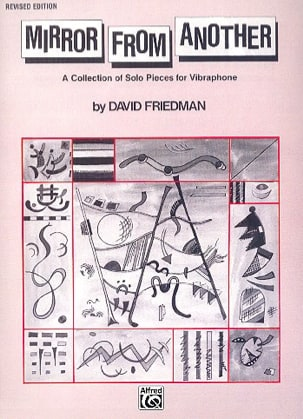 David Friedman - Mirror From Another - Sheet Music - di-arezzo.com