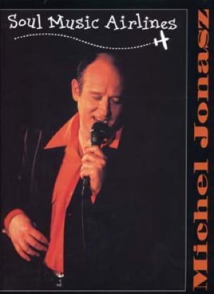 Soul Music Airlines Michel Jonasz Partition laflutedepan