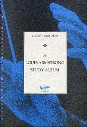 Study Album - Louis Armstrong - Partition - laflutedepan.com