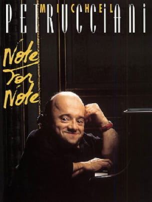 Michel Petrucciani - Note For Note - Sheet Music - di-arezzo.com