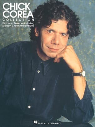 Chick Corea Collection Chick Corea Partition Jazz - laflutedepan