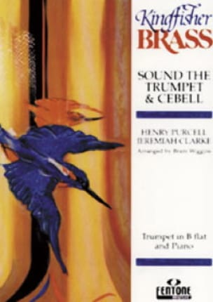 Sound The Trumpet / Cebell - Henry Purcell - laflutedepan.com