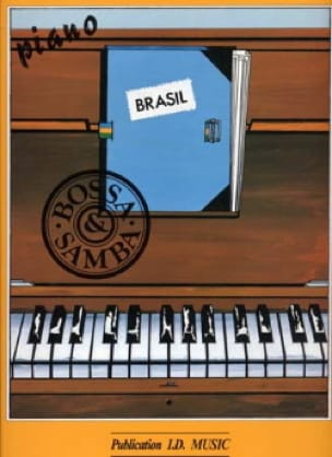 Brasil Piano - Sheet Music - di-arezzo.co.uk