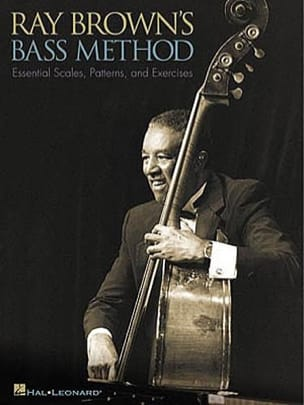 Ray Brown - Bass Method - Sheet Music - di-arezzo.co.uk