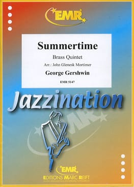 George Gershwin - Summertime - Partition - di-arezzo.fr