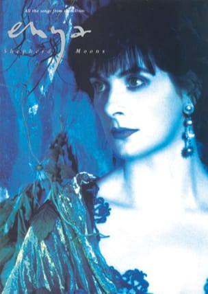 Enya - Shepherd Moons - Partition - di-arezzo.fr
