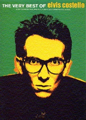 The Very Best Of - Elvis Costello - Partition - laflutedepan.com