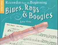- Blues, Rags - Boogies - Sheet Music - di-arezzo.com