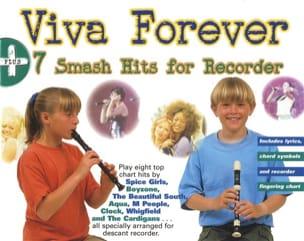 - Viva Forever - Sheet Music - di-arezzo.com