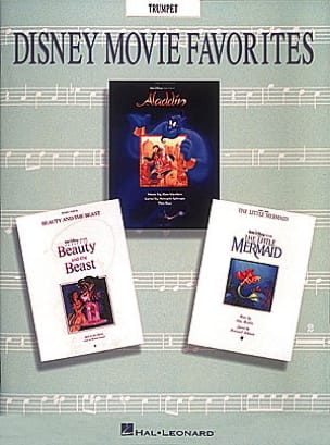 DISNEY - Disney Film Favoriten - Noten - di-arezzo.de