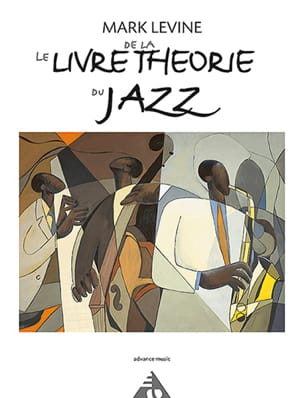 Mark Levine - The Book of Jazz Theory - Book - di-arezzo.co.uk