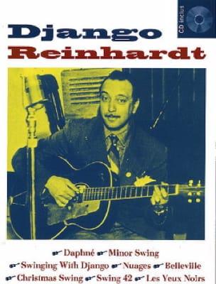 Djengo Reinhardt - Partitura - di-arezzo.it