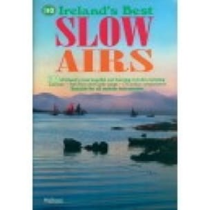 - 110 Ireland's Best Slow Airs - Partition - di-arezzo.fr