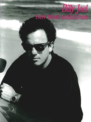 Easy Piano Collection Billy Joel Partition Pop / Rock - laflutedepan