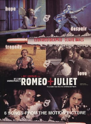 - Romeo Juliet - Sheet Music - di-arezzo.co.uk