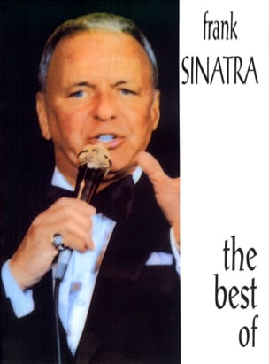 The Best Of Frank Sinatra Partition Pop / Rock - laflutedepan