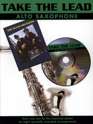Brothers The Blues - Take The Lead Blues Brothers - Sheet Music - di-arezzo.com