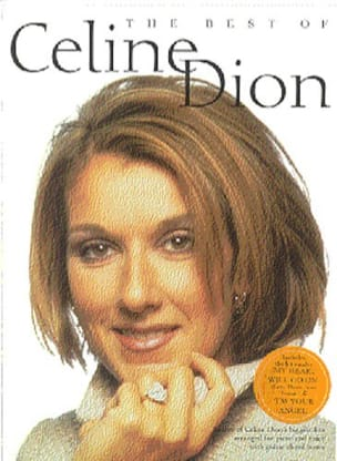 Céline Dion - The Best Of - Sheet Music - di-arezzo.co.uk