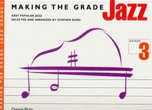 - Making The Grade 3 - Sheet Music - di-arezzo.co.uk